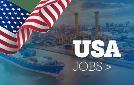 USA freight jobs